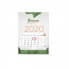 Календарь А4